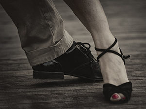 neo-tango